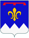 Commune et mairie de CERESTE