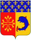 Commune et mairie de MANTEYER
