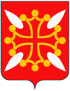 Commune et mairie de CATHERVIELLE