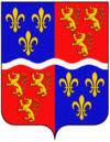 Commune et mairie de AUTHUILLE